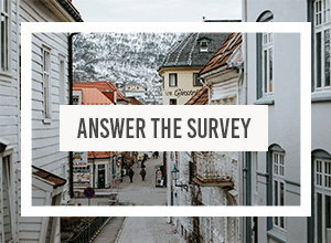 Answer the survey